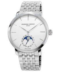 Frederique Constant Slim Line Mens Watch Model FC-705S4S6B