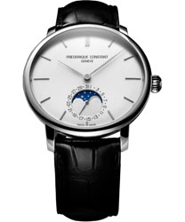Frederique Constant Slim Line Mens Watch Model FC-705S4S6