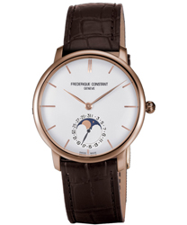 Frederique Constant Slimline Men's Watch Model FC-705V4S9