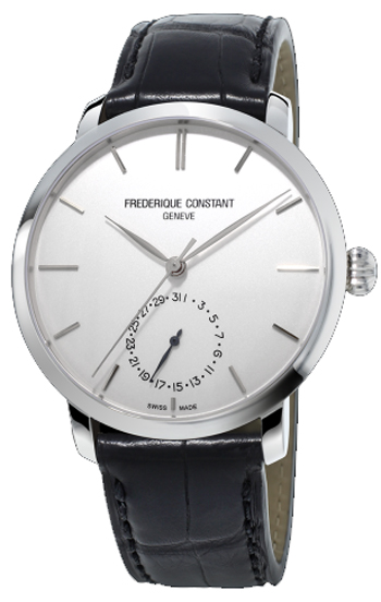 Frederique Constant Slimline Men's Watch Model FC-710S4S6