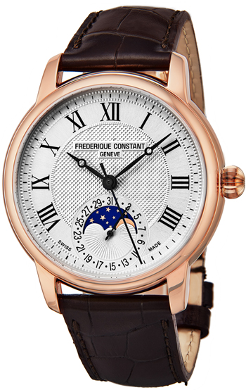 Frederique Constant Classics Men's Watch Model FC-715MC4H4