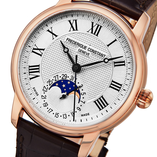 Frederique Constant Classics Men's Watch Model FC-715MC4H4 Thumbnail 6