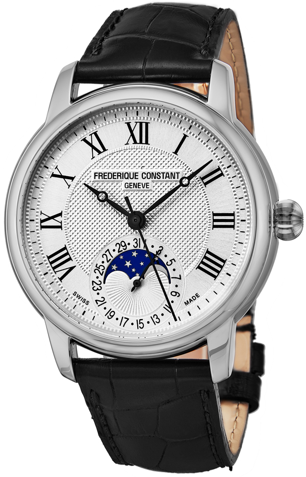 Frederique Constant Classics Men's Watch Model FC-715MC4H6 Thumbnail 4