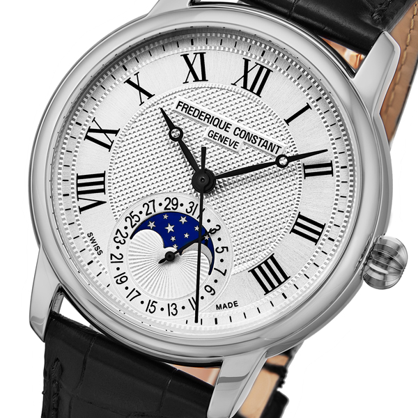 Frederique Constant Classics Men's Watch Model FC-715MC4H6 Thumbnail 6