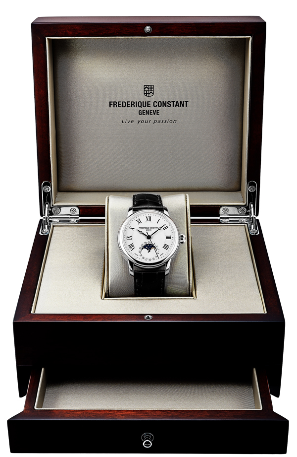 Frederique Constant Classics Men's Watch Model FC-715MC4H6 Thumbnail 3