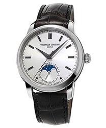 Frederique Constant Classics Men's Watch Model: FC-715S4H6
