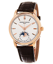 Frederique Constant Classics Men's Watch Model FC-715V4H4