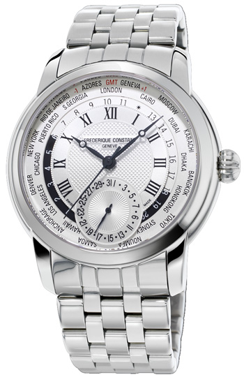 Frederique Constant Classics Men's Watch Model FC-718MC4H6B
