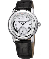 Frederique Constant Classics   Model: FC-718MC4H6