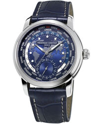 Frederique Constant Classics Men's Watch Model: FC-718NWM4H6