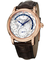 Frederique Constant Classics Mens Watch Model FC-718WM4H4