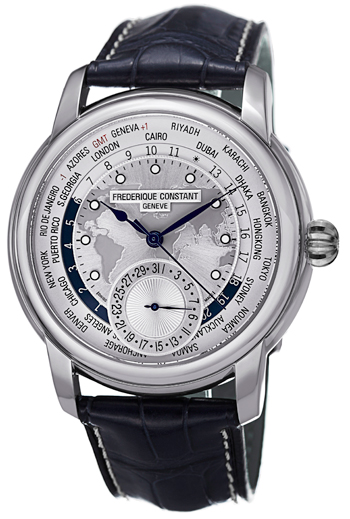 Frederique Constant Classics Men's Watch Model FC-718WM4H6