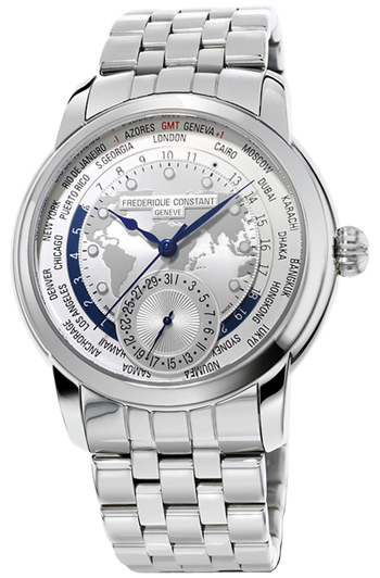 Frederique Constant Classics Men's Watch Model FC-718WM4H6B