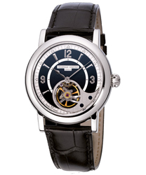 Frederique Constant Heart Beat   Model: FC-930ABS4H6