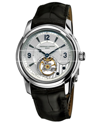 Frederique Constant Heart Beat   Model: FC-930AS4H6