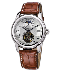 Frederique Constant Heart Beat Men's Watch Model FC-935MC4H6