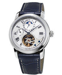 Frederique Constant Manufacture Men's Watch Model: FC-945MC4H6