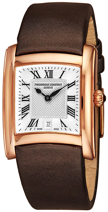 Frederique Constant Slim Line Ladies Watch Model FC220M2EC4