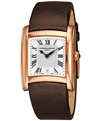 Frederique Constant Slim Line Ladies Watch Model: FC220M2EC4