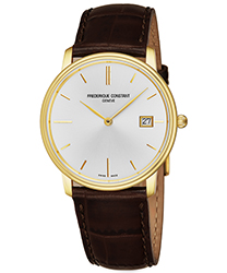 Frederique Constant Slim Line Men's Watch Model FC220NV4S5