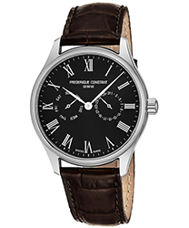 Frederique Constant Classics Men's Watch Model FC259BR5B6DBR
