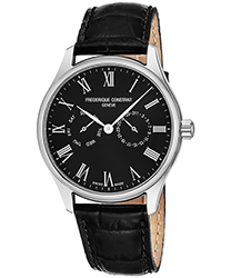 Frederique Constant Classics Men's Watch Model FC259BR5B6