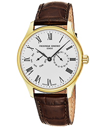Frederique Constant Classics Men's Watch Model FC259WR5B5