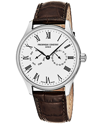 Frederique Constant Classics Men's Watch Model FC259WR5B6DBR