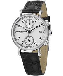 Frederique Constant Classics Ladies Watch Model FC291A2R6