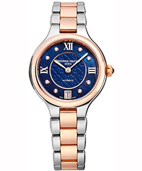 Frederique Constant Delight Ladies Watch Model FC306NHD3ER2B