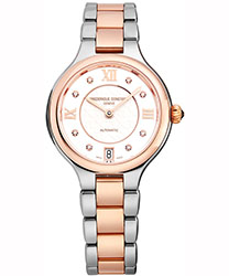 Frederique Constant Delight Ladies Watch Model: FC306WHD3ER2B