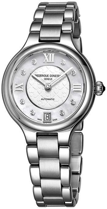 Frederique Constant Delight Ladies Watch Model FC306WHD3ER6B