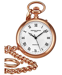 Frederique Constant PocketWatch Men's Watch Model: FC700MC6PW4