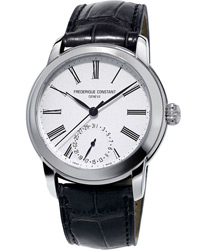Frederique Constant Classics Men's Watch Model: FC710MS4H6