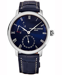 Frederique Constant Slimline Men's Watch Model FC723NR3S6