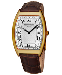 Frederique Constant Slim Line Men's Watch Model FC220MC4T25