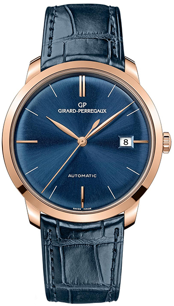 Girard-Perregaux 1966 Men's Watch Model 49525-52-432-BB4A