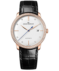 Girard-Perregaux 1966 Men's Watch Model: 49525D52A1A1-BK6A