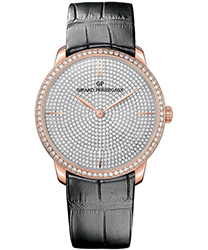 Girard-Perregaux 1966 Unisex Watch Model 49525D52A1B1-BK6A