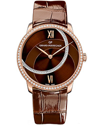 Girard-Perregaux 1966 Ladies Watch Model: 49525D52ABD1-BKEA
