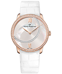 Girard-Perregaux 1966 Ladies Watch Model 49525D52ABD2-BK8A