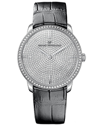 Girard-Perregaux 1966 Unisex Watch Model 49525D53A1B1-BK6A