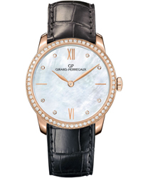 Girard-Perregaux 1966 Ladies Watch Model 49528D52A771-CK6A