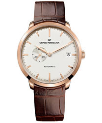 Girard-Perregaux 1966 Men's Watch Model 49543-52-131-BKBA