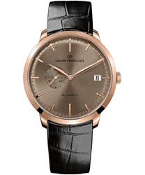 Girard-Perregaux 1966 Men's Watch Model 49543-52-B31-BK6A
