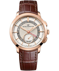 Girard-Perregaux 1966 Men's Watch Model 49544-52-131-BBB0