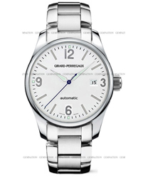 Girard-Perregaux Classique Men's Watch Model 49570.1.11.114