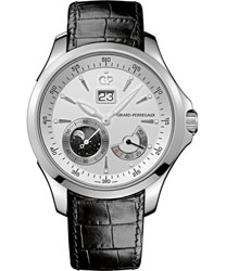 Girard-Perregaux Traveller Men's Watch Model: 49650-11-131-BB6A