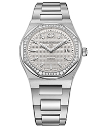 Girard-Perregaux Laureato Ladies Watch Model 80189D11A131-11A