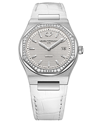 Girard-Perregaux Laureato Ladies Watch Model 80189D11A131-CB6A